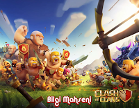 clash of clans hileler