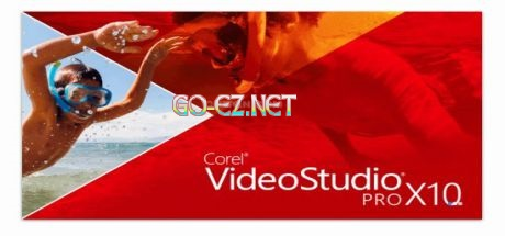 Corel VideoStudio Ultimate X10 Full Crack