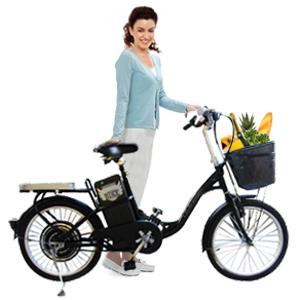 CD-R KING MTR-006-NAV Electric Bike