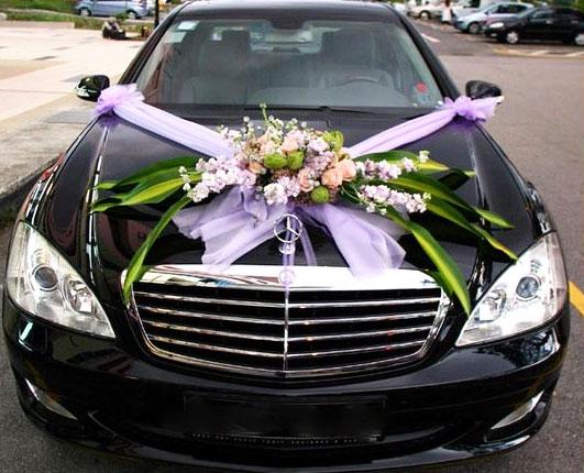 sewa mobil pengantin semarang