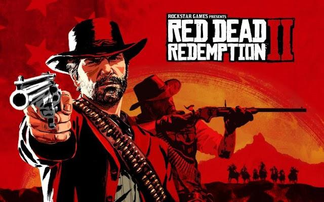 Red Dead Redemption 2 Trainer (Hileleri) İndir