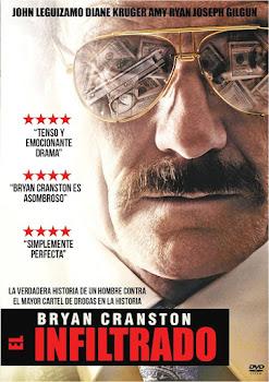 Operación Escobar / El infiltrado