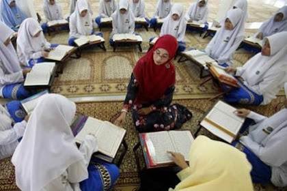 Lowongan Kerja Yayasan Pendidikan Berkah Sejahtera Suluh Bangsaku Riau Maret 2019