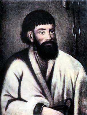 Pemberontakan Yemelyan Pugachev