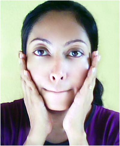 10 bài tập đơn giản giúp căng da mặt cực kỳ hiệu quả