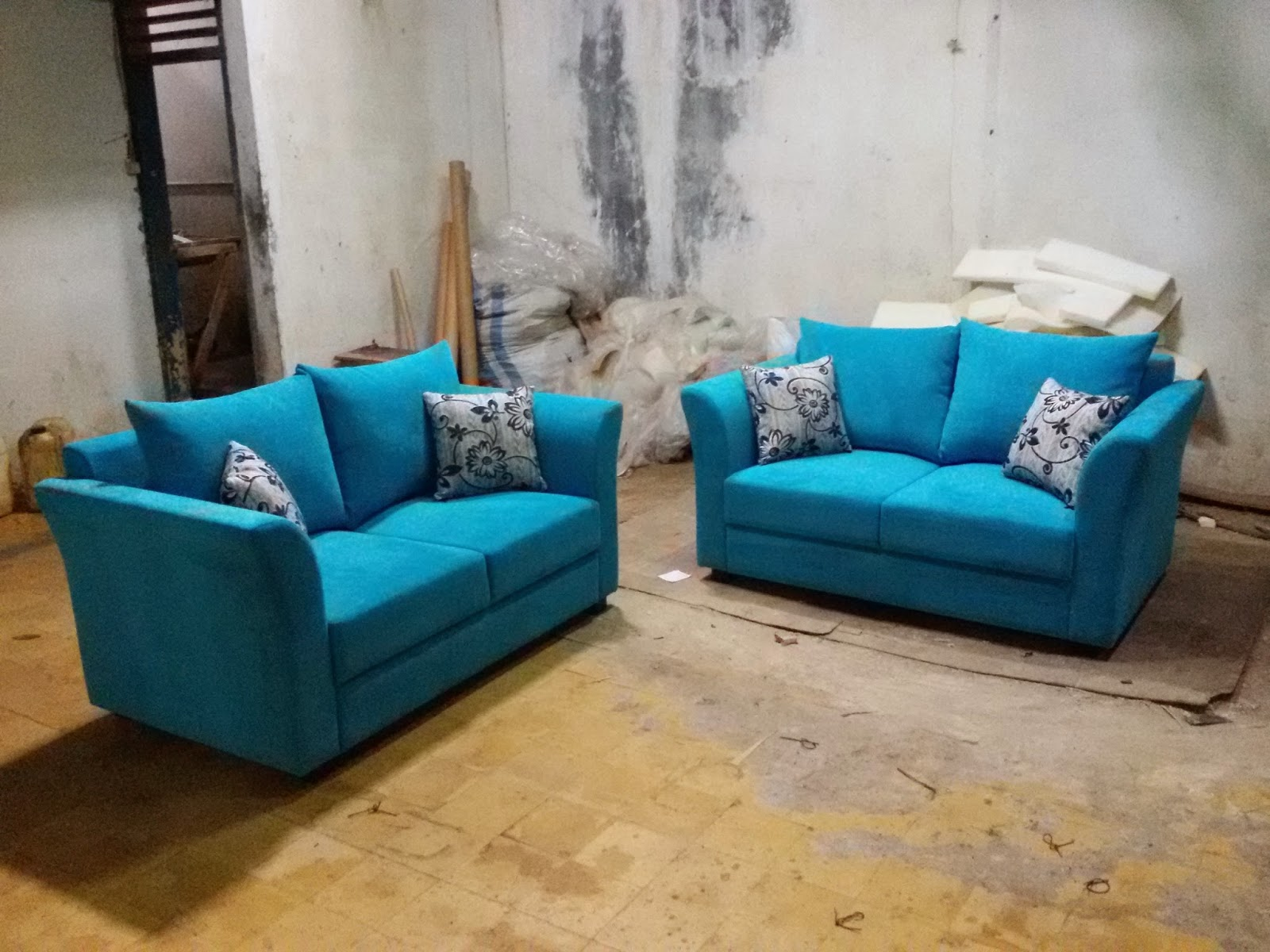 Jual Sofa Minimalis Murah Mewah Harga Pabrik 1 Jt An