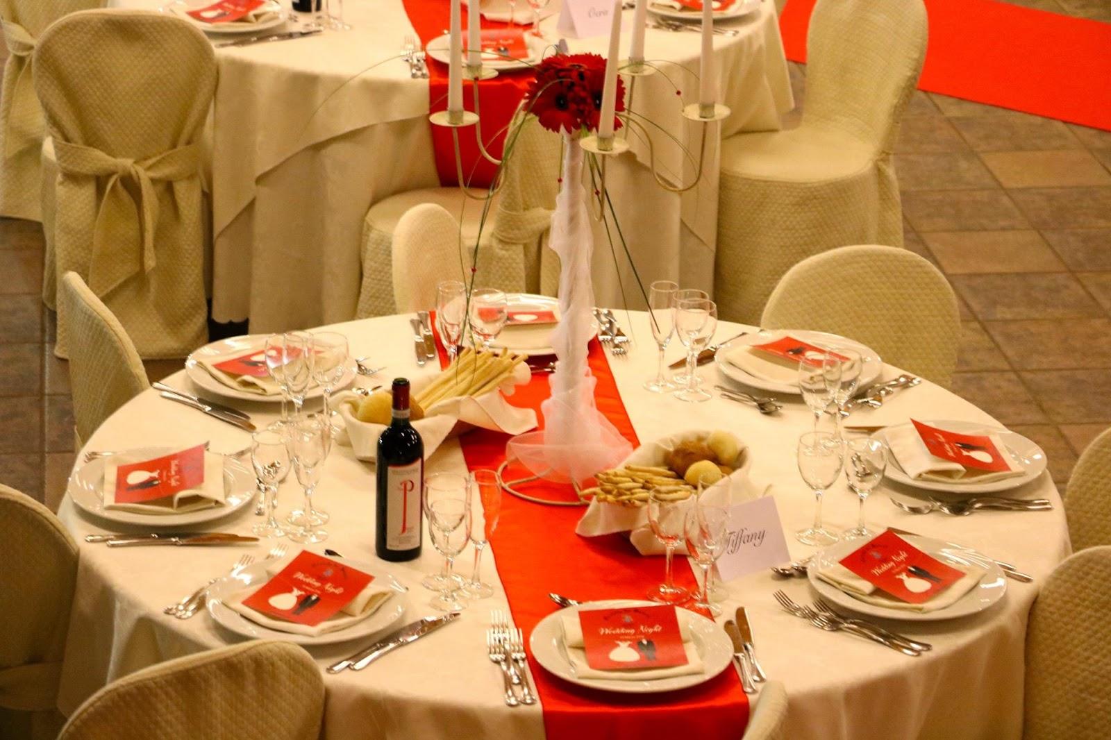 Sabato 04 Marzo ritorna la Wedding Night per gli sposi del Castello dei Solaro