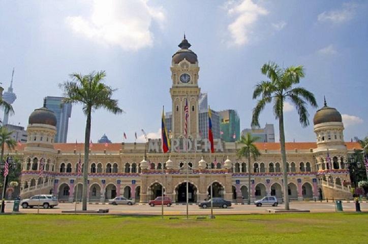 Apakah Kepentingan Memelihara Bangunan dan Binaan Bersejarah?