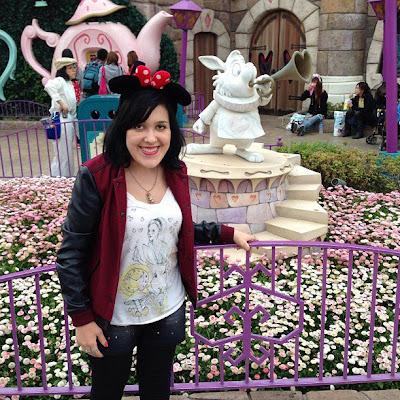 Disneyland Tokyo Disney Sea