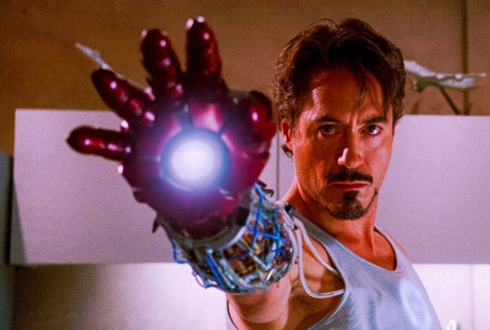 Since 2008, Robert Downey Jr., who is seen on screen as Iron Man, has received very high fees.