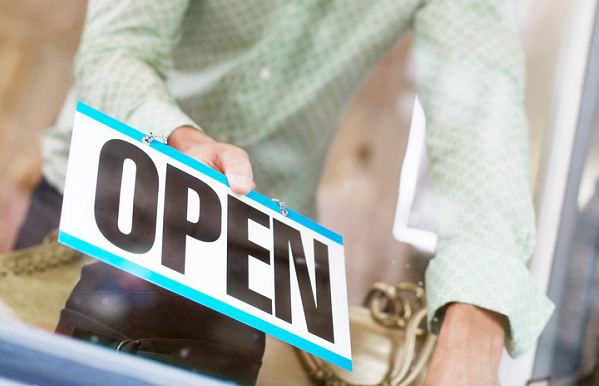Ideas para iniciar un pequeño negocio