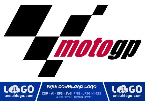 Logo Moto GP
