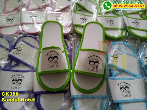 Toko Sandal Hotel