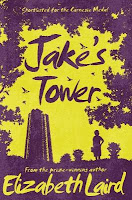 Books: Jake's Tower by Elizabeth Laird (Age: 11+ Years)