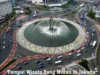 Tempat Wisata Yang Murah di Jakarta