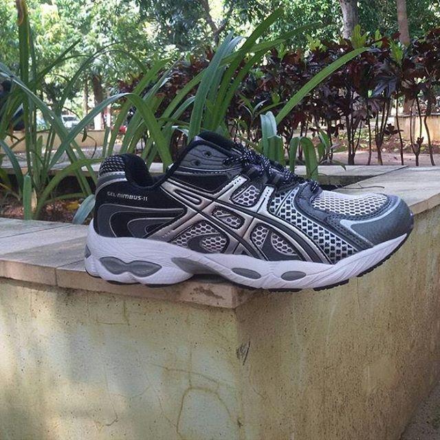 Sepatu Asics Gel - Nimbus   Jual Sepatu Murah  9803783cbc