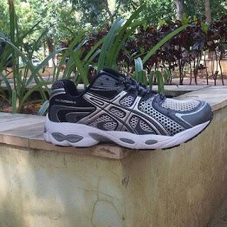 Sepatu Asics men's