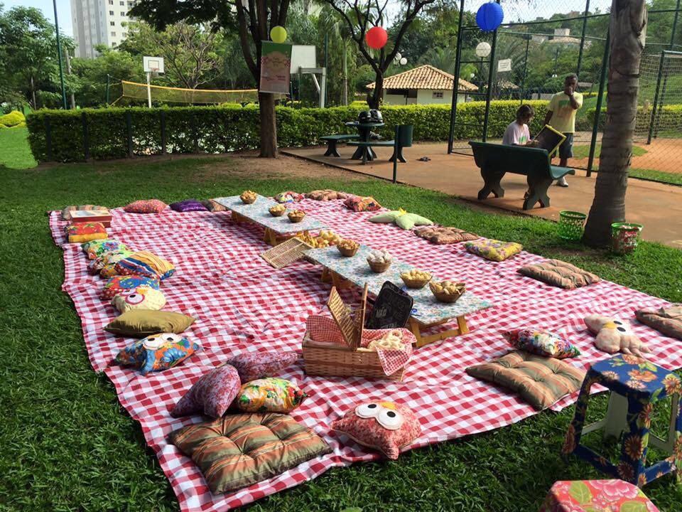 Festa Piquenique BH,te auxilia em toda sua festa, com pontualidade ...