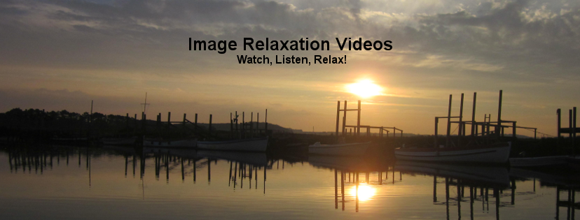 Image Relaxation Videos