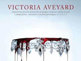 | Review | Rainha Vermelha de Victoria Aveyard