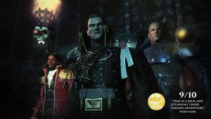 Free Download Eisenhorn XENOS v1.0 APK DATA for Android 3