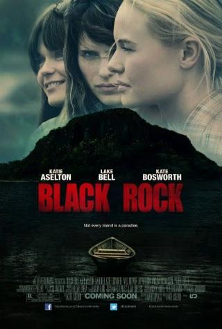 Black Rock [2012] [DVD FULL] [NTSC] [Latino]