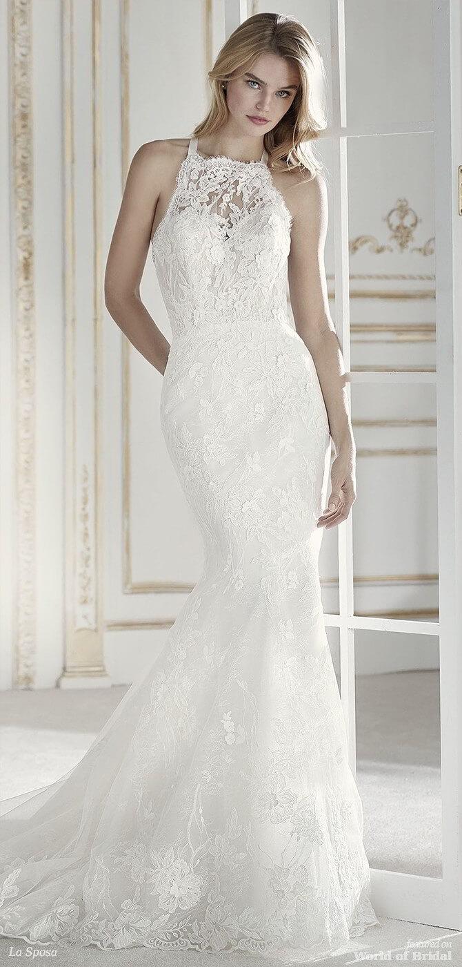 La Sposa 2018 Wedding Dresses World Of Bridal