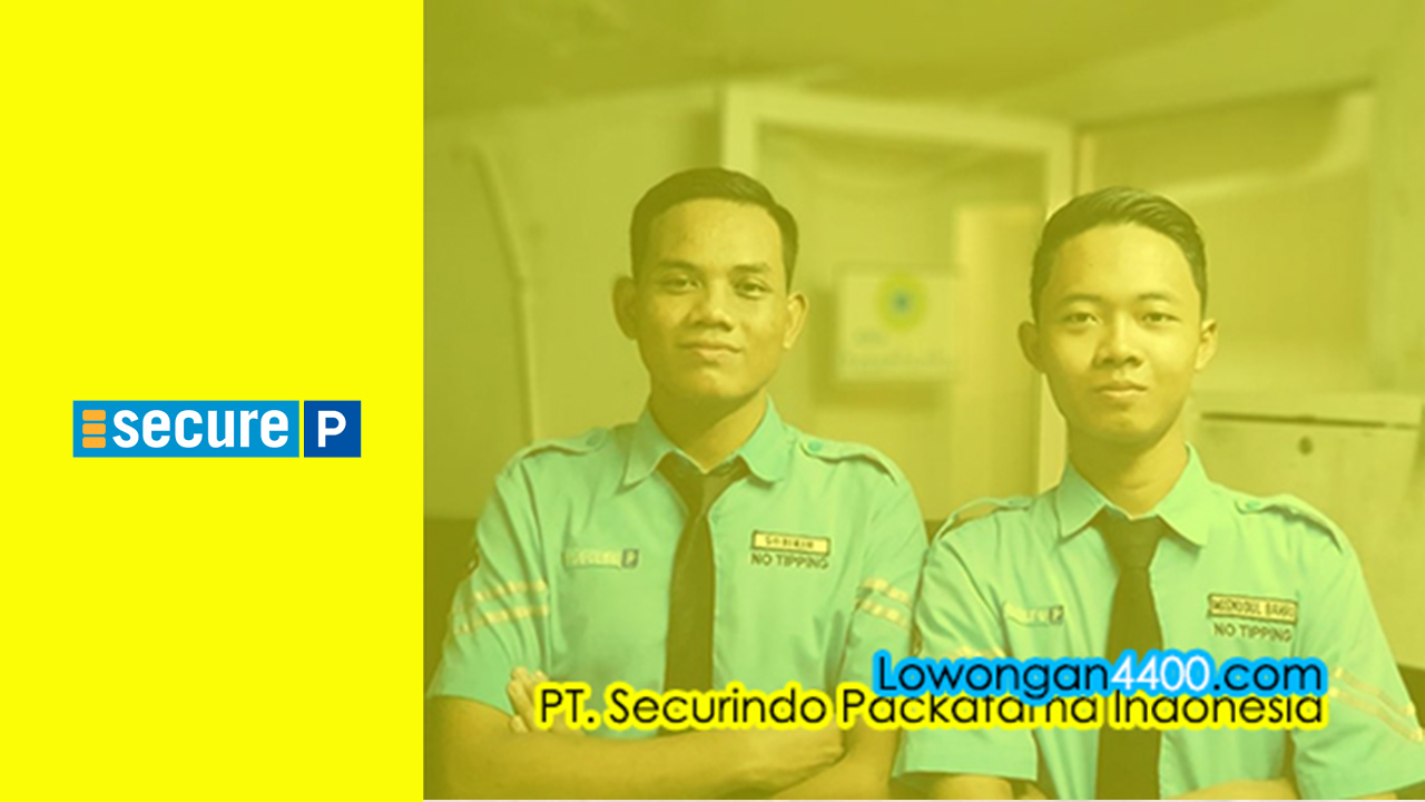 PT. Securindo Packatama Indonesia (Secure Parking)