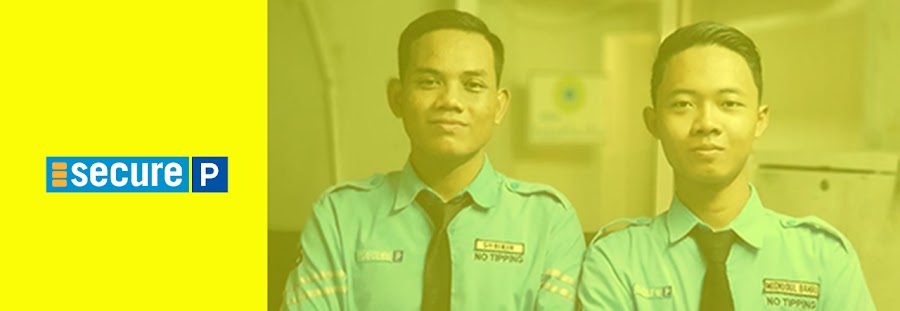 Lowongan Kerja PT. Securindo Packatama Indonesia (Secure Parking) 2019