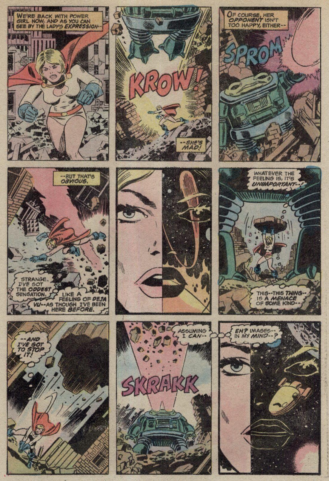 Read online All-Star Comics comic -  Issue #61 - 25