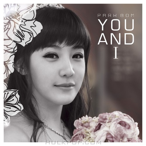 PARK BOM – YOU AND I – Single