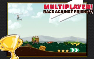 Extreme Bike Trip Apk Mod Hacked Unlimited Stars Free Download For Android
