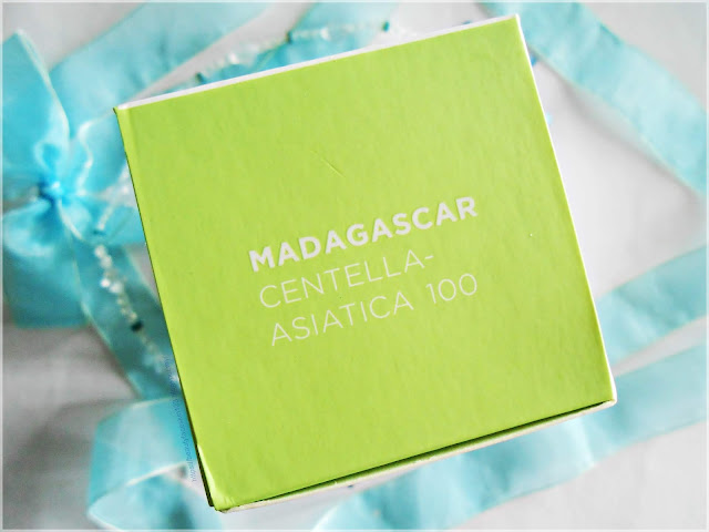 Skin1004 Madagascar Centella-Asiatica 100 Ampoule