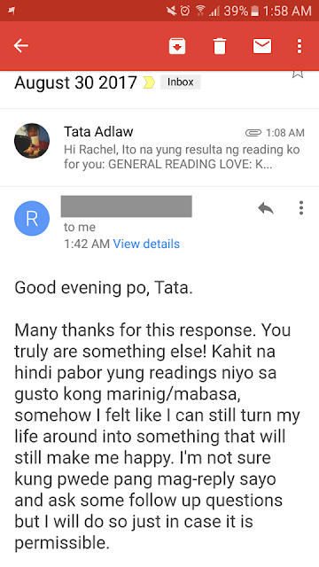 Tata Adlaw Reviews
