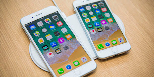 Nasib iPhone 8 yang Direndam Cairan Soda