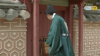 Sinopsis Moonlight Drawn By Clouds Episode 12 - 2