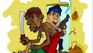 Muslim cleric, two others nabbed with human heads, legs in Ibadan