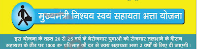 www.7nischay-yuvaupmission.bihar.gov.in - Website to Apply online for Berojg