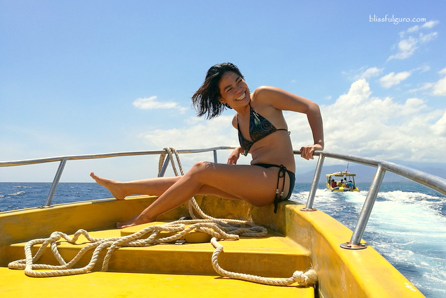 Gili Islands Cruise Lombok Indonesia