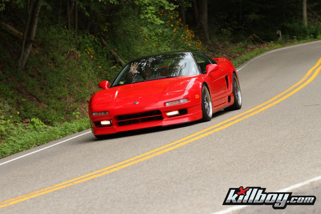 Poor Man S Ferrari
