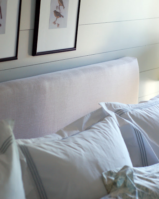 Be Different...Act Normal: DIY Simple Upholstered Headboard