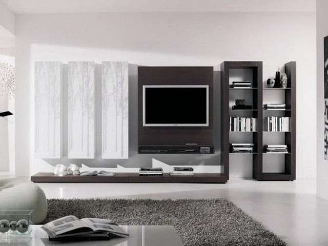 10 Rooms That Are Designed Around Televisions 10 Rooms That Are Designed Around Televisions 10 2BRooms 2BThat 2BAre 2BDesigned 2BAround 2BTelevisions1