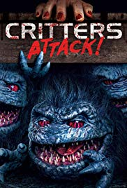 Critters Attack! (2019) Online HD (Netu.tv)
