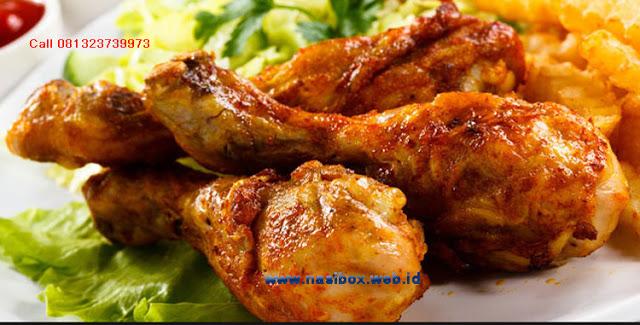 Resep ayam goreng bumbu kuning rumah makan ciwidey