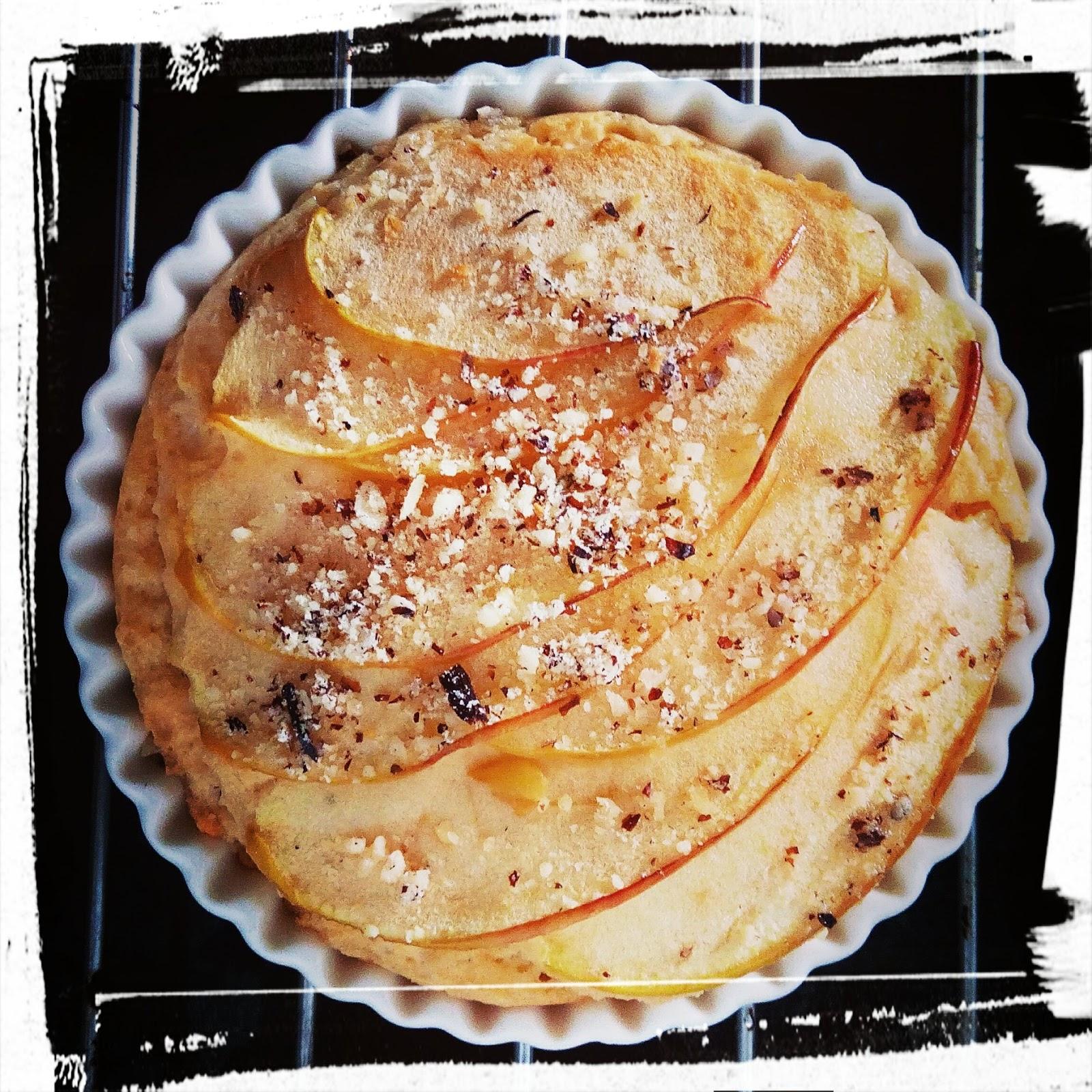 Exkurs Gesund Kochen Low Carb Kasekuchen Tartelettes Mit Apfel