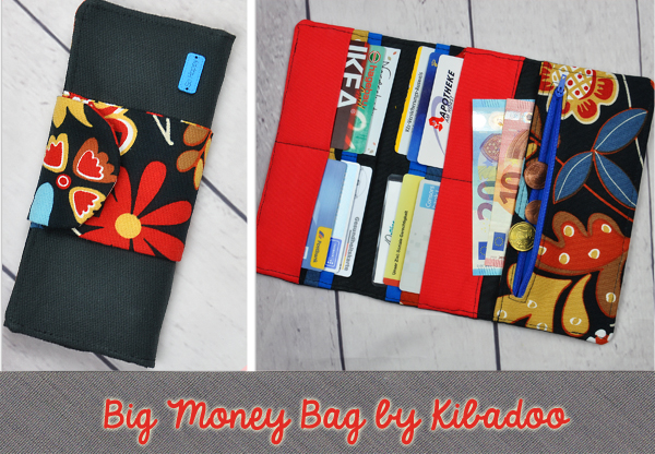 Big-Money-Bag by Kibadoo