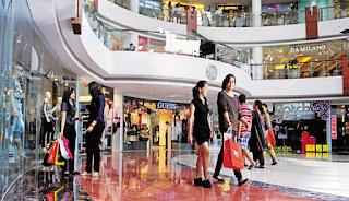 Ανοίγει τεράστιο mall στη Λάρισα – 600 νέες θέσεις εργασίας
