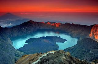 tempat wisata di lombok favorit