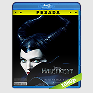 Malefica (2015) HD BrRip 1080p (PESADA) Audio Dual LAT-ING