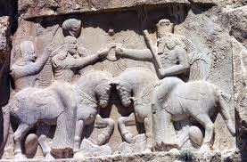 dioses-persas